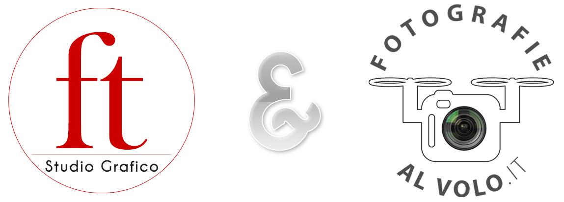 Logo Studio Grafico Fattori Tobia & Fotografie Al Volo!